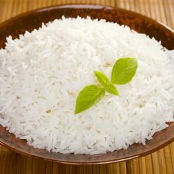 Basmati White Rice  - 250g