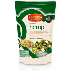 High Protein Shelled Hemp