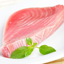 Yellowfin Tuna Steaks - 140g