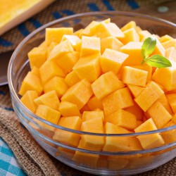 Diced Butternut Squash - 500g