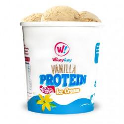 Wheyhey Vanilla Ice Cream - 500ml