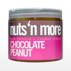 Chocolate Peanut Butter - 454g