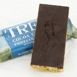 Trek Cocoa Coconut Flapjack - 50g