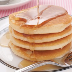 Low Cal Pancake Syrup Sachets- 6 Pack