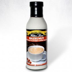 Walden Farms Coffee Creamer - Hazelnut