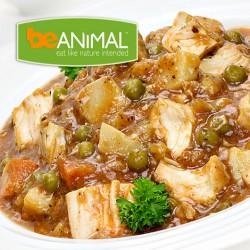 Chicken Casserole - +40g Protein