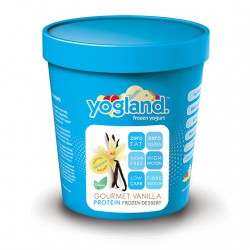 Yogland Vanilla Froyo - 2 Pack