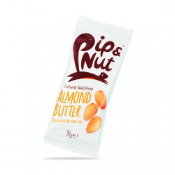 Almond Butter Sachets - 4 Pack