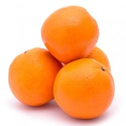 Large Oranges - 4 Pack
