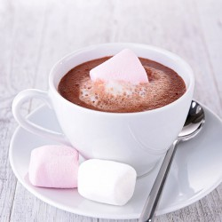 High Protein Hot Chocolate - 7 Sachets