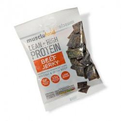 British Grass Fed Beef Jerky – 50g