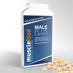 Male Plus™ - Sexual Performance