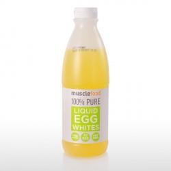 Free Range Long Life Liquid Egg Whites - 1L
