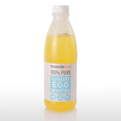 Cage Free Liquid Egg Whites - 1 Litre Bottle