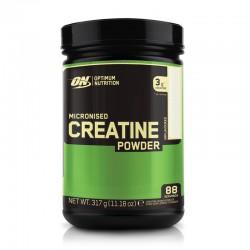 Micronized Creatine Powder (mikronisiertes Kreatinmonohydrat)