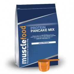 Super Lean Protein Pancake Mix
