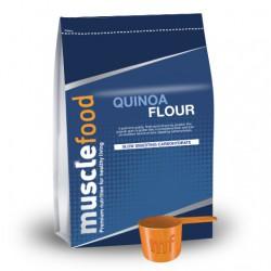 Low-GI Quinoa Flour - Do Not Use