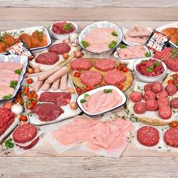 The Ultimate Saving Selection (No Pork)