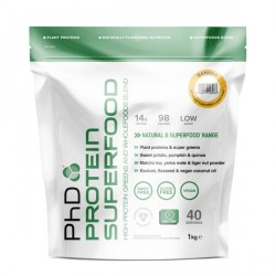 PhD Protein Superfoods
