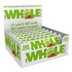 EFECTIV Whole Food Bars - 12 x 50g Bars