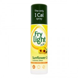 1 Cal Fry Light Sunflower Cooking Spray