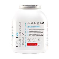 PhD Synergy ISO-7® Powder
