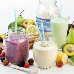 Fruit & Veg Smoothie Variety - 5 Pack