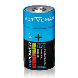 Activeman® Thermolean