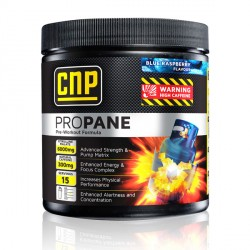 CNP Pro Pane Pre-Workout