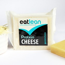 Eatlean High Protein & Low Fat Cheese - 200g