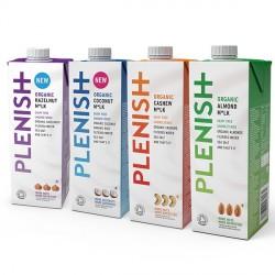 Plenish Dairy Free Nut Milk