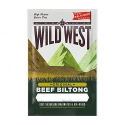 Wild West High Protein Chilli Biltong