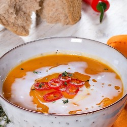 Easy Cook™ Butternut Squash & Chilli Soup - 400g