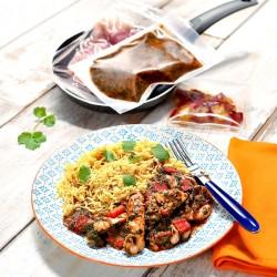 Chicken Dhansak Curry Kit