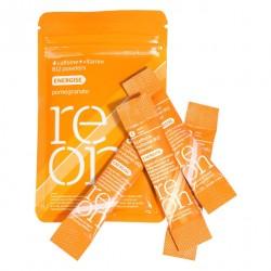 Reon Instant Melt Caffeine Shots - 4 x 10g