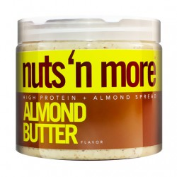 Nuts 'n More Almond Butter - 454g