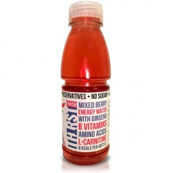 Th1rst Mixed Berry Sugar Free Energy Water