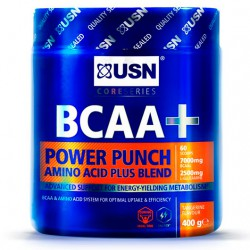 USN BCAA Power Punch