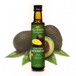 Extra Virgin Avocado Oil