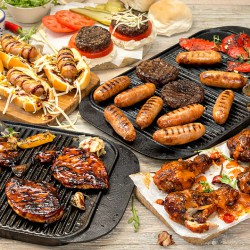 King of The Grill - Summer Meat Hamper
