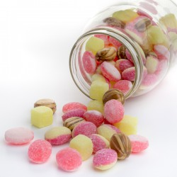 Sugar Free Mixed Sweeties - DO NOT USE