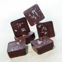 Salted Caramel Protein Dark Chocolates  - Do Not Use