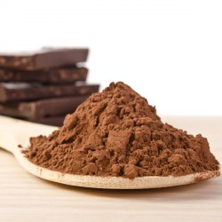 Raw Organic Cacao Powder - 200g