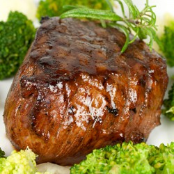 6-7oz Great British Fillet Steak