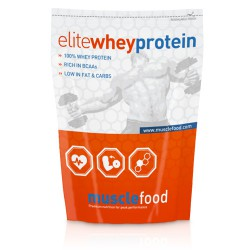 Elite 100% Whey Protein - 2.5kg-5kg
