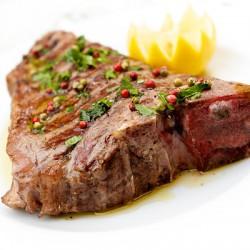 British High Welfare Veal T-Bone Steak****DELISTED****