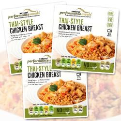 Thai Style Chicken – 6 Meals