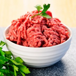 Great British Steak Mince - 400g