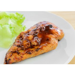 BBQ Chicken Mini Breast Fillet - 400g