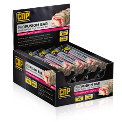 CNP Pro Fusion 24 Protein Bars